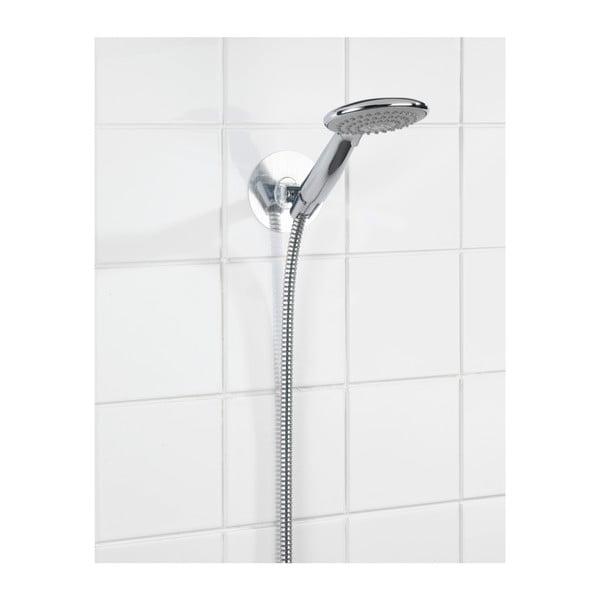 Samodržící držák na sprchovou hadici Wenko Static-Loc