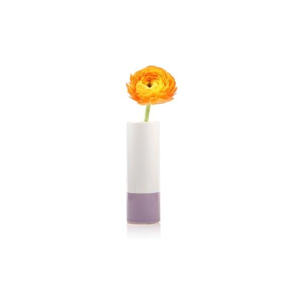 Vázička Crayon, lilac
