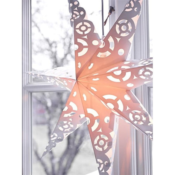 Svítící hvězda Björkeberga, 75 cm