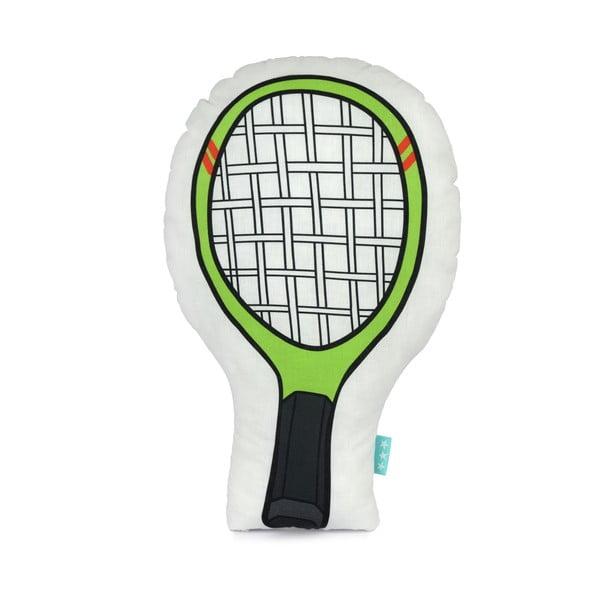 Polštářek Tennis, 40x30 cm