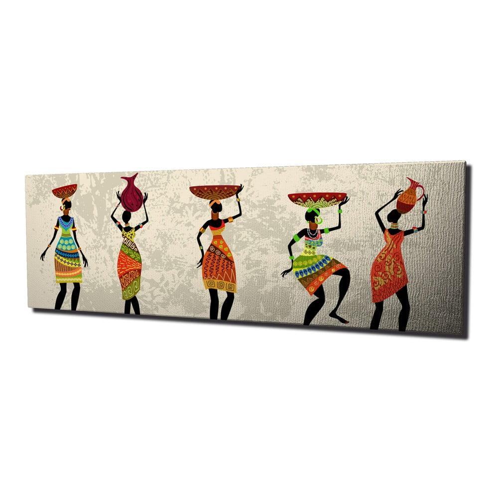 Obraz na plátně Angola, 80 x 30 cm