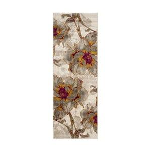 Běhoun Webtappeti Blossom,70x275cm