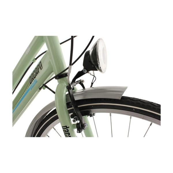 """Dámské kolo City Bike Encanto Mint, 28"""""""
