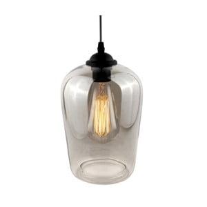 Závěsné svítidlo Leitmotiv Oiled Cone