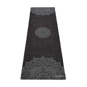 Podložka na jógu Yoga Design Lab Hot  Mandala Black