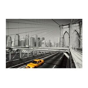 Fotoobraz New York Taxi, 81x51 cm