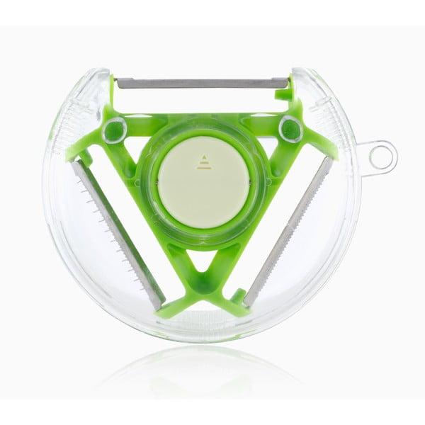 Curățător multifuncțional 4v1 InnovaGoods