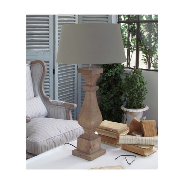 Stolní lampa Antibes