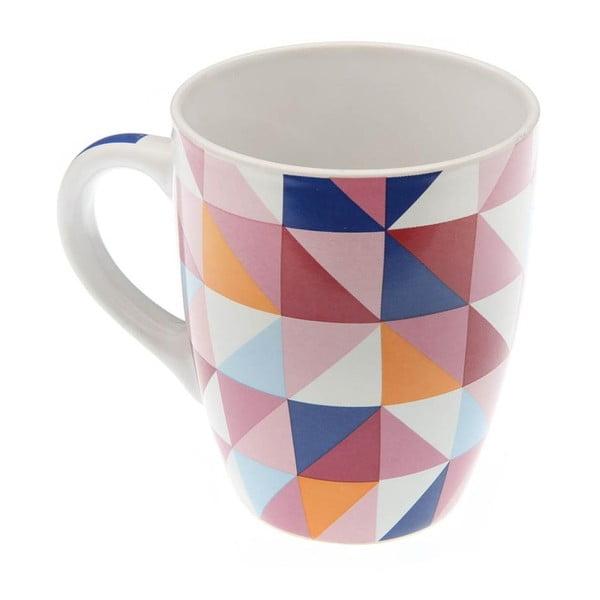 Hrnek Geomteric Cup