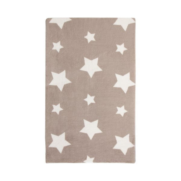 Covor Flair Rugs Twinkle, 90 x 150 cm, crem