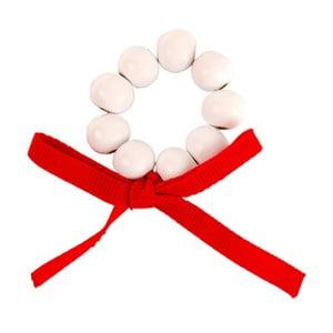 Dekorace Best Season Small White Balls