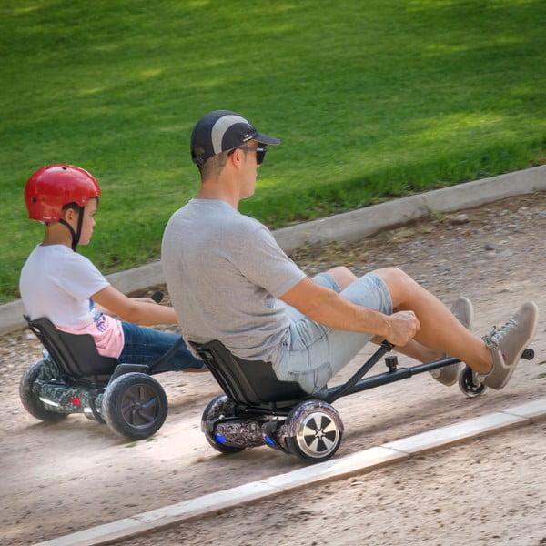 Hoverkart pentru trotinetă electrică hoverboard InnovaGoods
