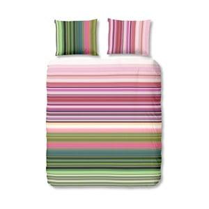 Lenjerie de pat Muller Textiel Descanso, bumbac, 200x200cm, culori diverse