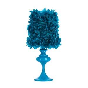 Stolní lampa Bloom Tree, modrá