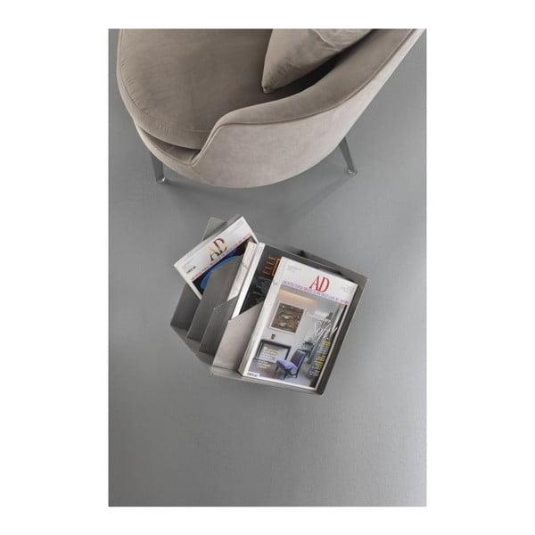 Stojan na časopisy Motio Grey