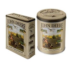 Sada dóz John Deere Farm 2