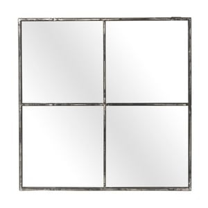 Nástěnné zrcadlo Red Cartel Howard, 80 x 80 cm
