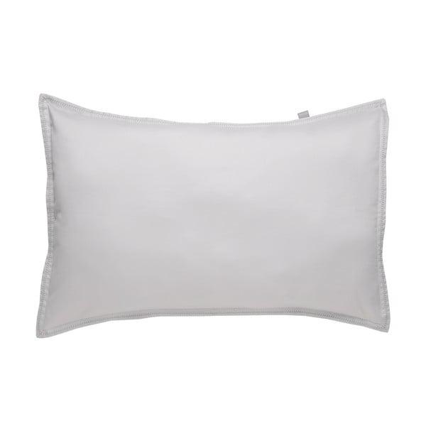 Povlak na polštář Sham Melody Grey, 50x75 cm