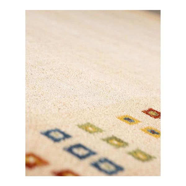 Vlněný koberec Coimbra 165 Bereber, 120x180 cm