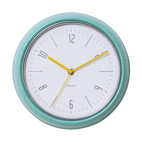 Nástěnné hodiny Retro Sea, 25 cm