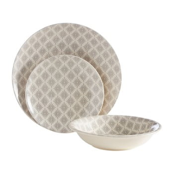 Set de 12 farfurii Premier Housewares Miya