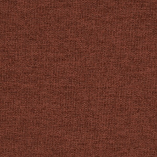 Tmavě červená pohovka pro dva s polštářkem Vivonita Malva