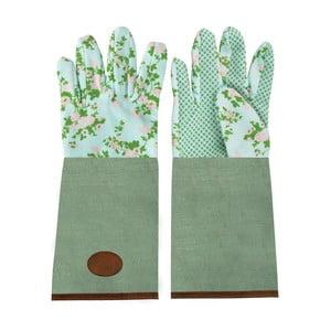Mănuși pentru grădinărit Esschert Design Plague, lungi