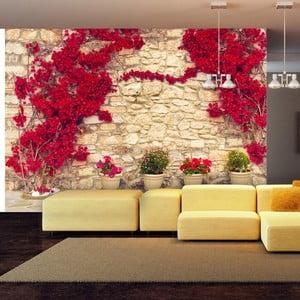 Tapet format mare Bimago Warm Afternoon, 400 x 280 cm