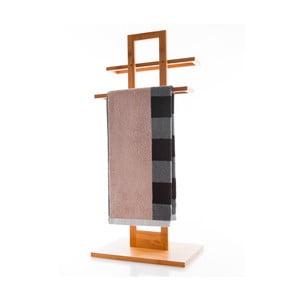 Ručník Colours Grey, 50x100 cm