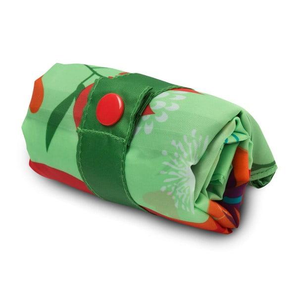 Skládací nákupní taška Fox