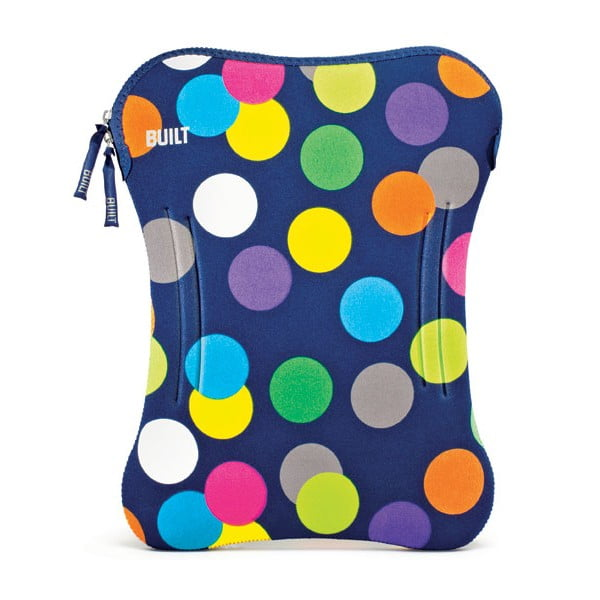 "Pouzdro na notebook 12-13"", Scatter Dot"