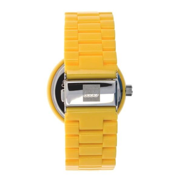 Hodinky pro dospělé LEGO® Happiness Yellow