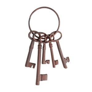 Svazek litinových dekorativních klíčů Esschert Design