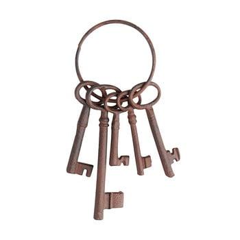Chei din fontă decorative Esschert Design imagine