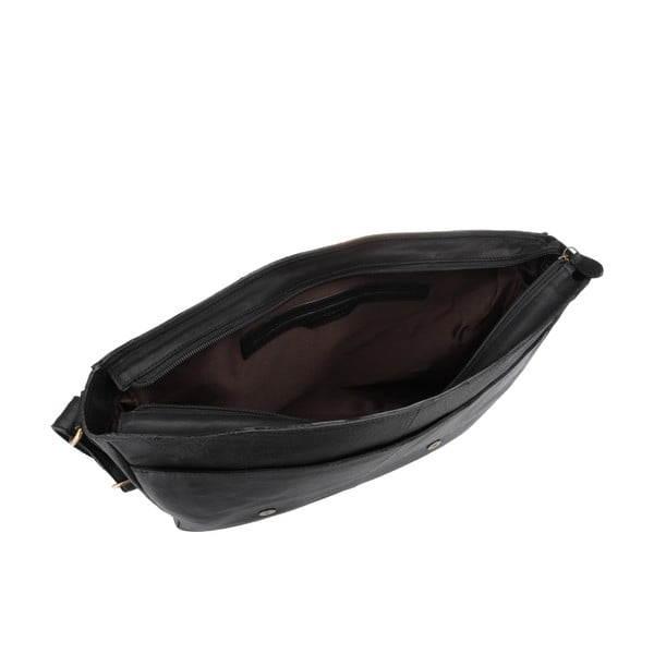 Kožená pánská taška Ben Black