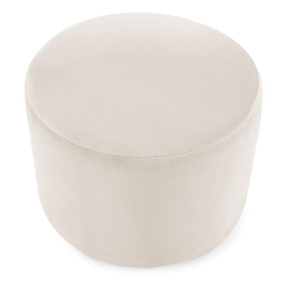 Stříbrnošedý puf Vivonita Jade