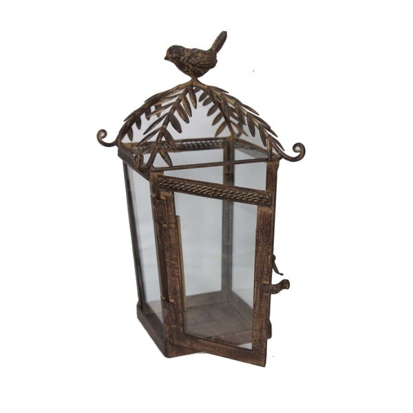 Lampion Antic Line Antique Bird