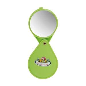 Zelené dětské kapesní zrcátko Esschert Design Childhood