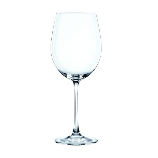 Set carafă și 4 pahare din cristal pentru vin Nachtmann Vivendi Premium Decanter Set