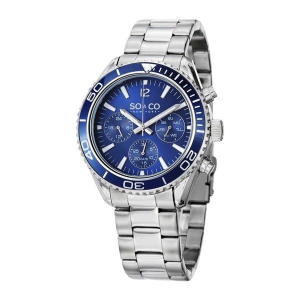 Pánské hodinky Yacht Race Blue