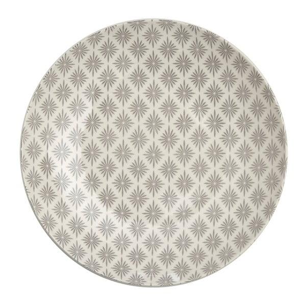 12dílná sada talířů z kameniny Premier Housewares Miya