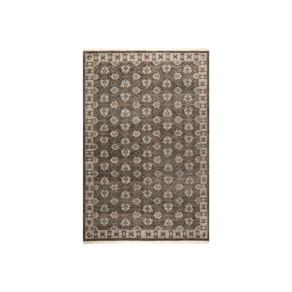 Vlněný koberec Loren, 182x274 cm