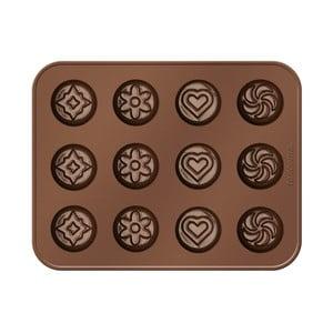 Formă pentru ciocolată Tescoma Delícia Choco