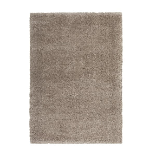 Koberec Namua Stone Brown, 120x170 cm