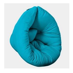 Dětské křesílko Karup Baby Nest Horizon Blue