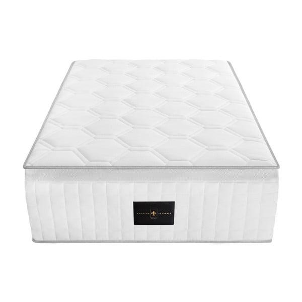 Taštičková matrace s paměťovou pěnou Palaces de France Royal,90 x 190cm