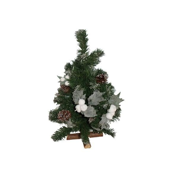 Dekorativní stromeček Woodland, 50 cm