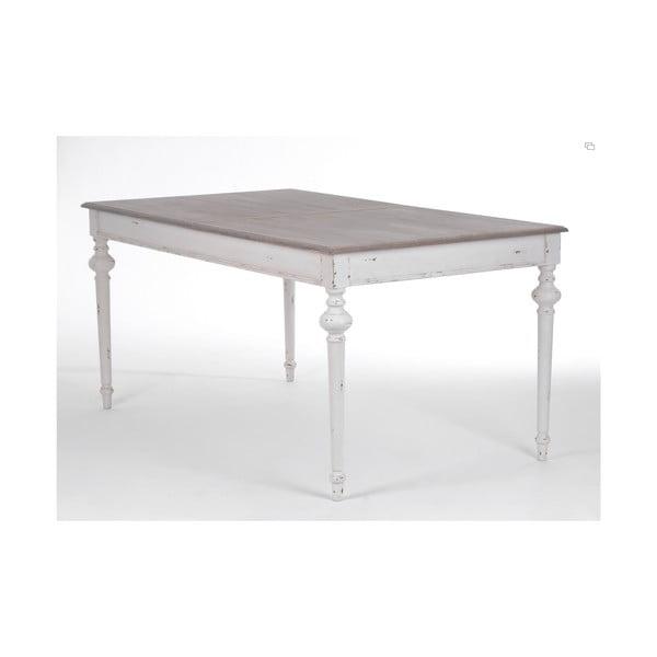 Jídelní stůl Legende Amadeus, 160x90 cm