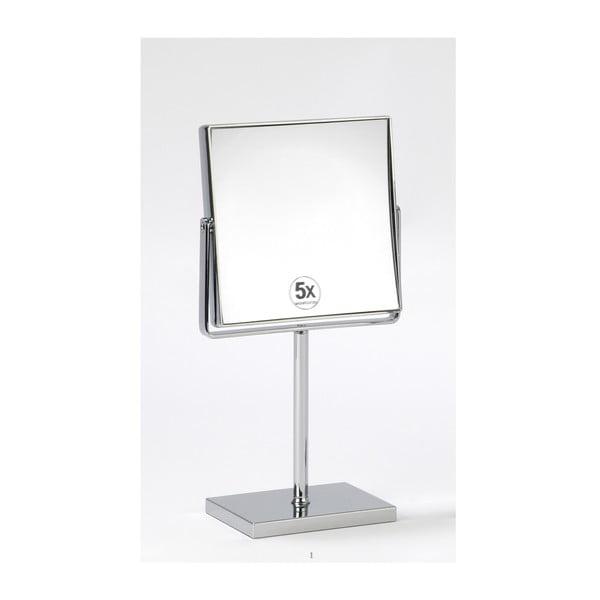 Stolní zrcadlo Marte Table, 15x15 cm