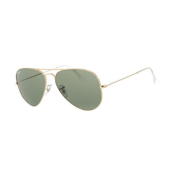 Sluneční brýle Ray-Ban Aviator Gold Darkness